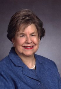 Barbara Bowen  Donaldson