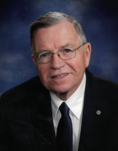 Gerald Lee  Buller