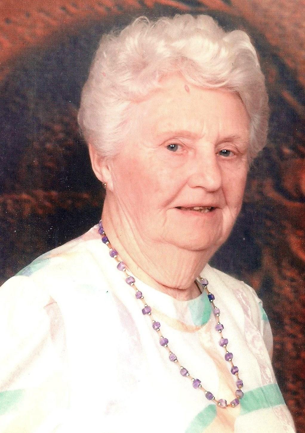 Elda Meryl  Jenkins