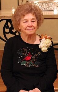Louise Wanner  Ogier