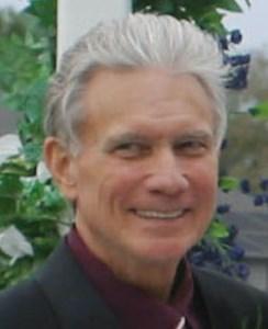 Gary W  JOHNSON