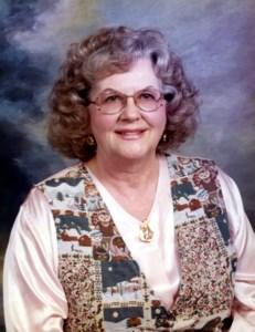Marlene  Adams