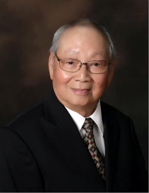 Vincenté  Ngoc Lam  Tran
