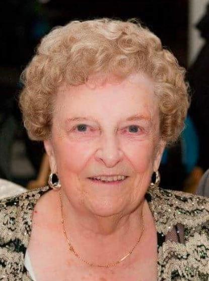 Pauline S.  Caron