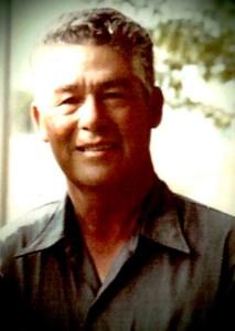 Luis Del Bosque  Villarreal