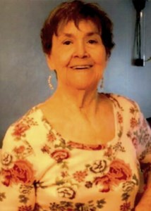 "Patricia ""Patti"" Jane  Montoya"