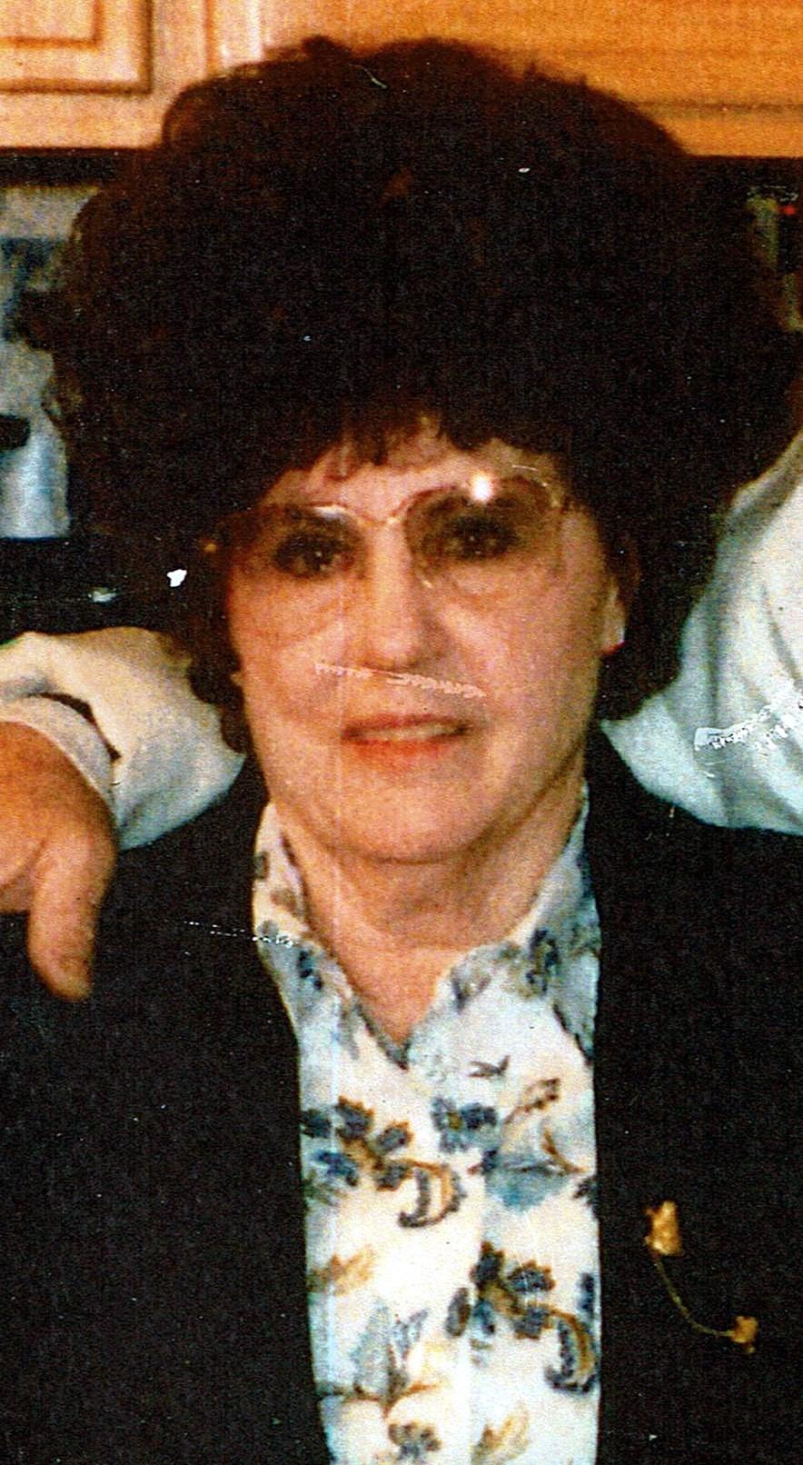 Beverly A.  Montour