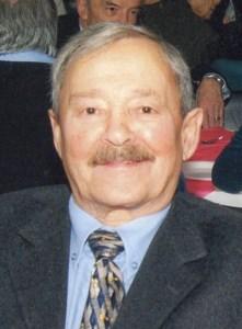 Roger  Chevrier