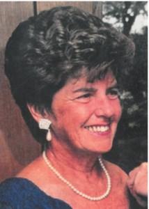 Bonnie Joan Marilyn  Wray