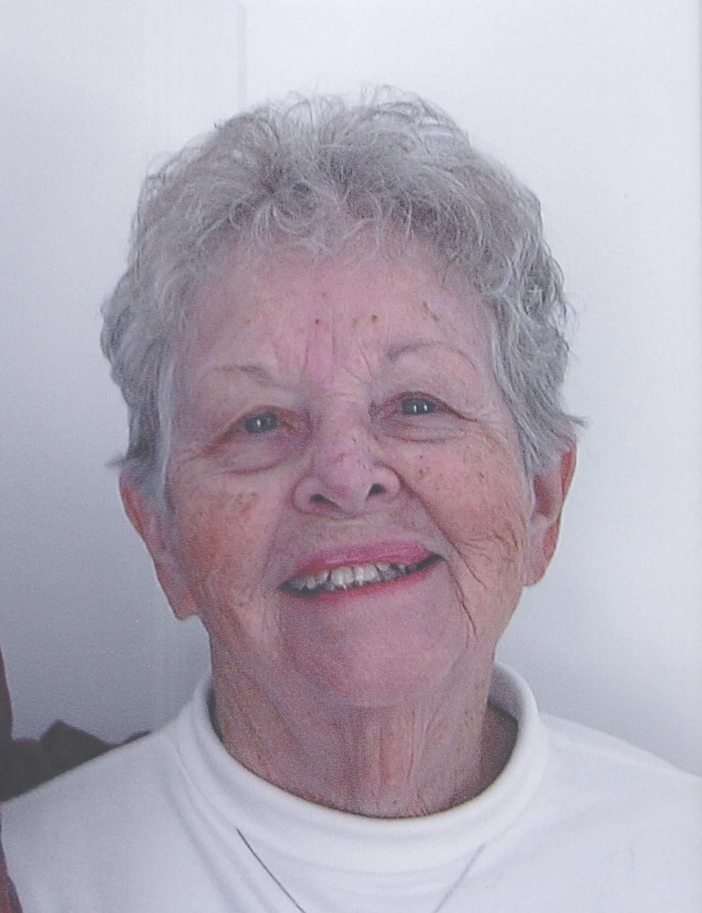 Shirley  Balla
