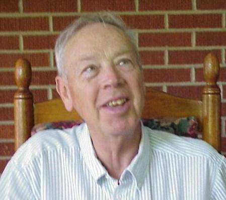 Franklin D.  Sharp