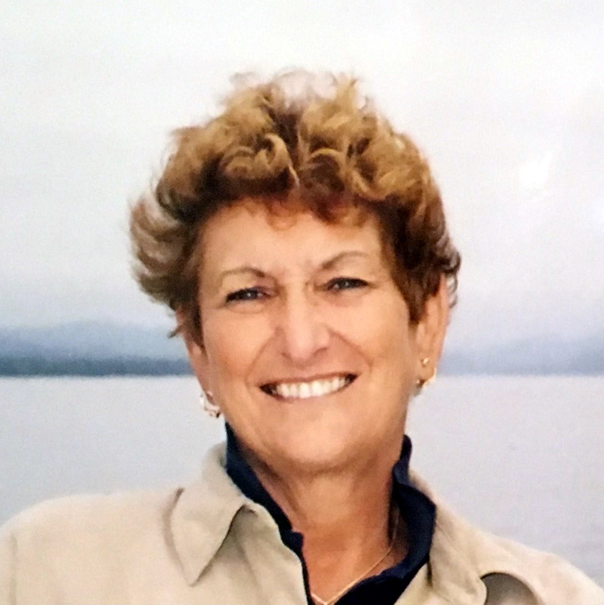 Linda R.  Binder