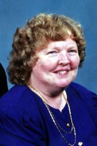 Aurelia Ann Dunn  Lindsay
