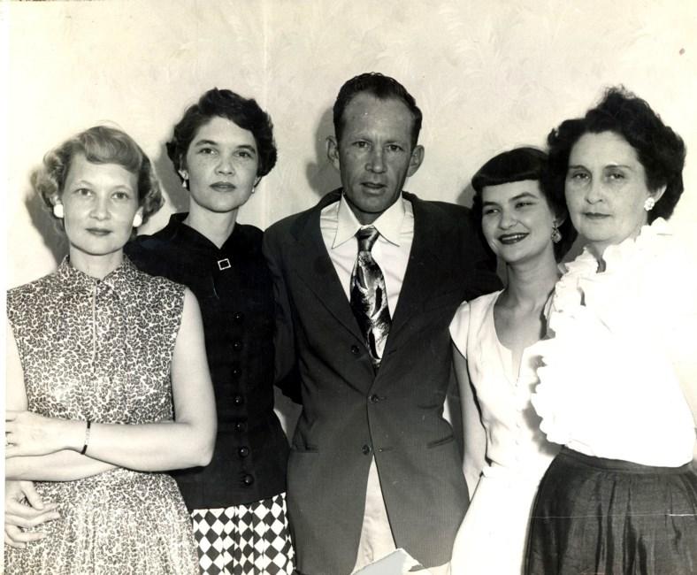 Doss Family