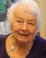 Ruth Newland