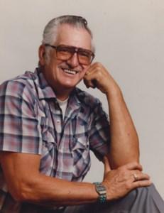"Daniel ""Danny"" Ronald  Blanchard Sr."