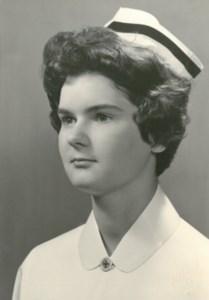 Rev. Karen Margaret  (Hill) Pearce