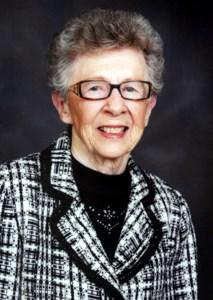 Nora Mae  Hammond