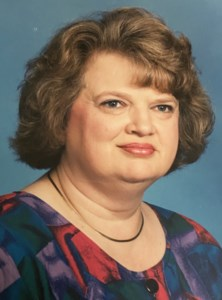 Karen J.  (Sheets) Minnis