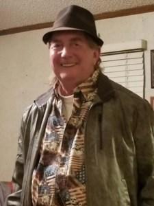 Randy Eugene  Robertson