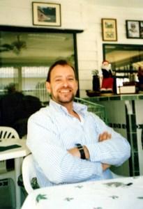 Michael Carl  Warwick