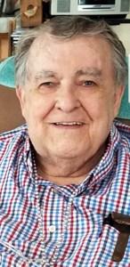 James E.  Laughrea