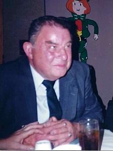 Ralph S.  Paukovits
