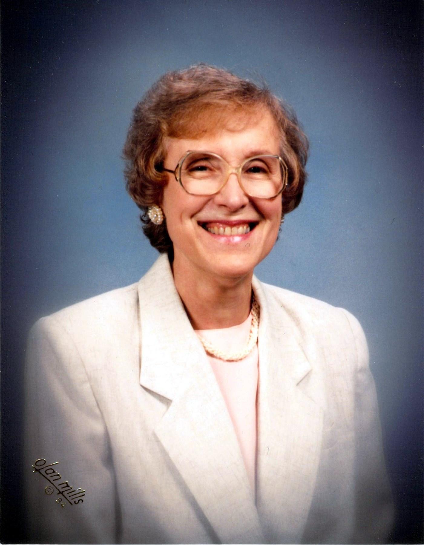 Irene Eleanor  Schwardt