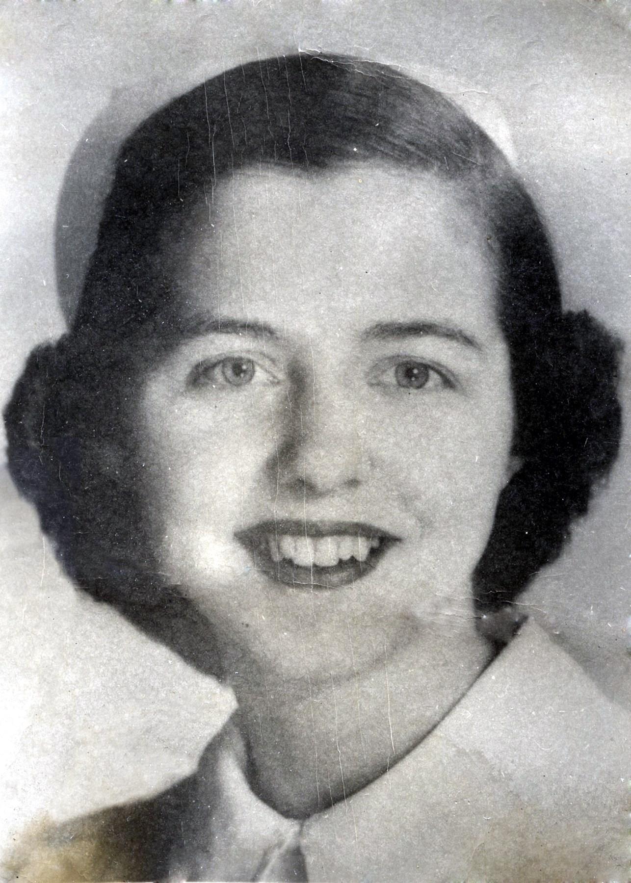 Carol Ann  Rasmussen