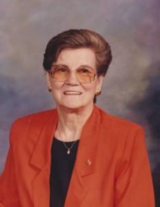 Bonnie Jean  Kemper