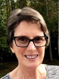 Kathy Vollmer  Hulvey