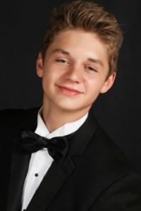 Nicholas Ryan  Vulpi