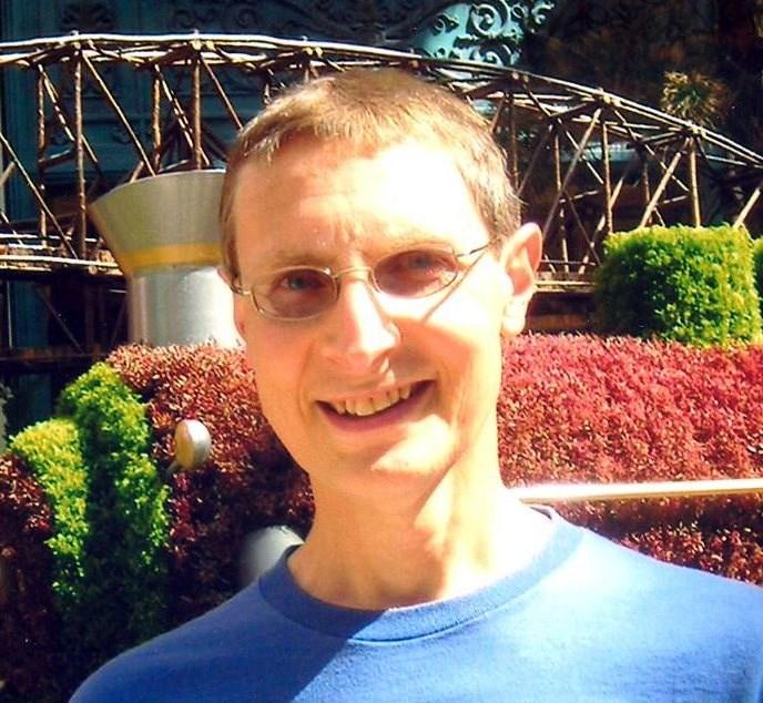 Jay M  Sajkowicz