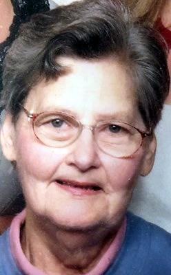 Ann Stapleton