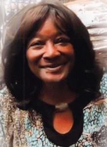 Dorothy Mae  Wood