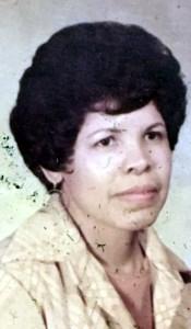 Stella  Salinas