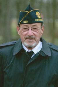Harold W  Kenney
