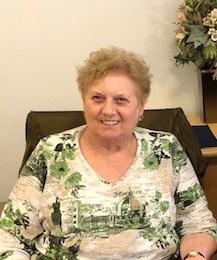 Carol Beth  Cook