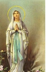 Mary Noto