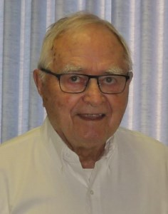 Dr. Bruce D.  Burr