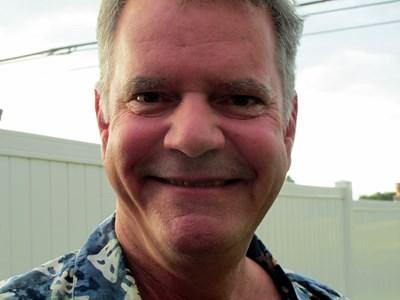 John Moor