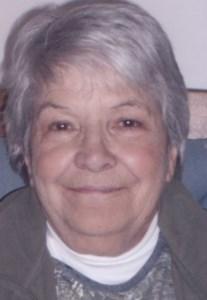 Ann Amelia  Werckman