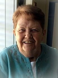 Linda Grace  Dobler