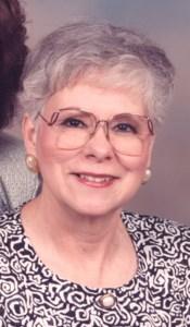 Bonnie Maxine  Russell