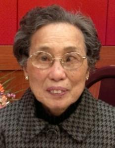 Ms. Lin Shun  Loo