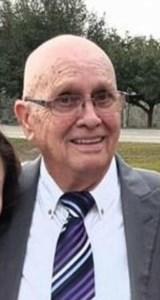 Bruce Everett  Griffin Jr.