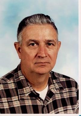 Wallace Crooke