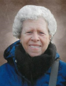 Yvonne  Audet