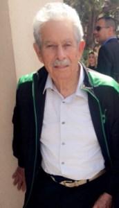 Pablo B  Martinez