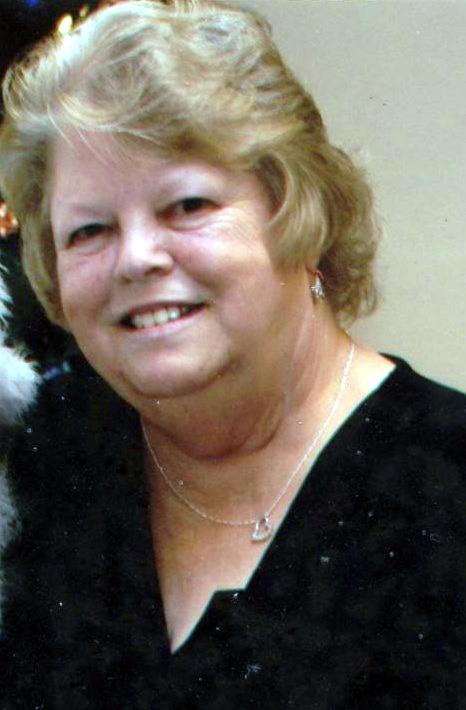 Judy Darlene  Wood